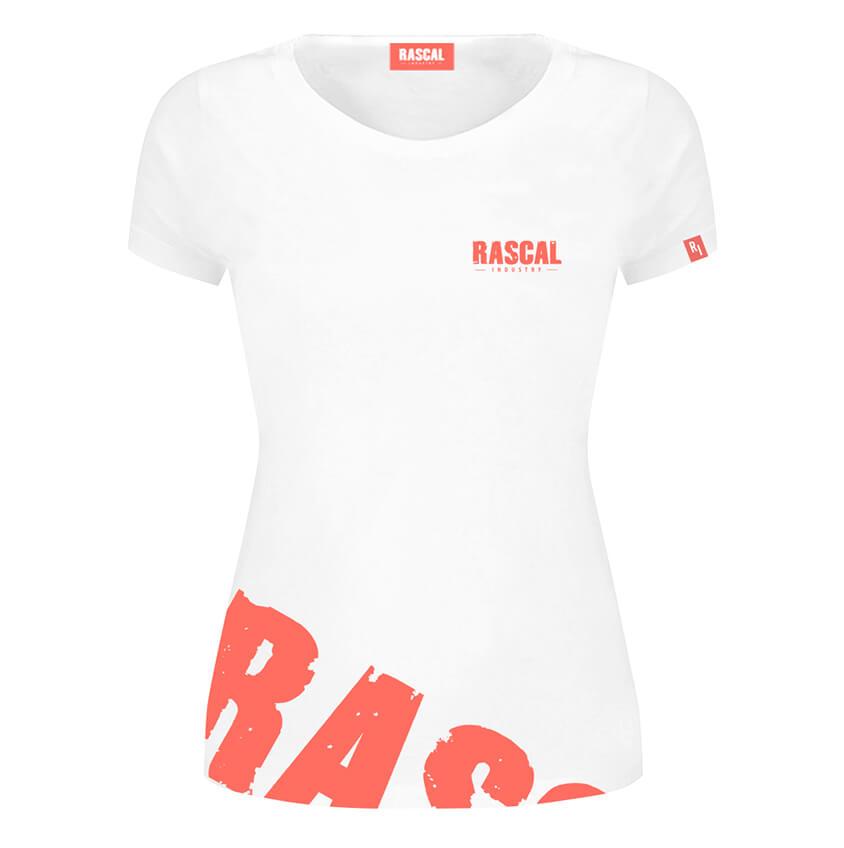 T shirt D biały 2 (1)