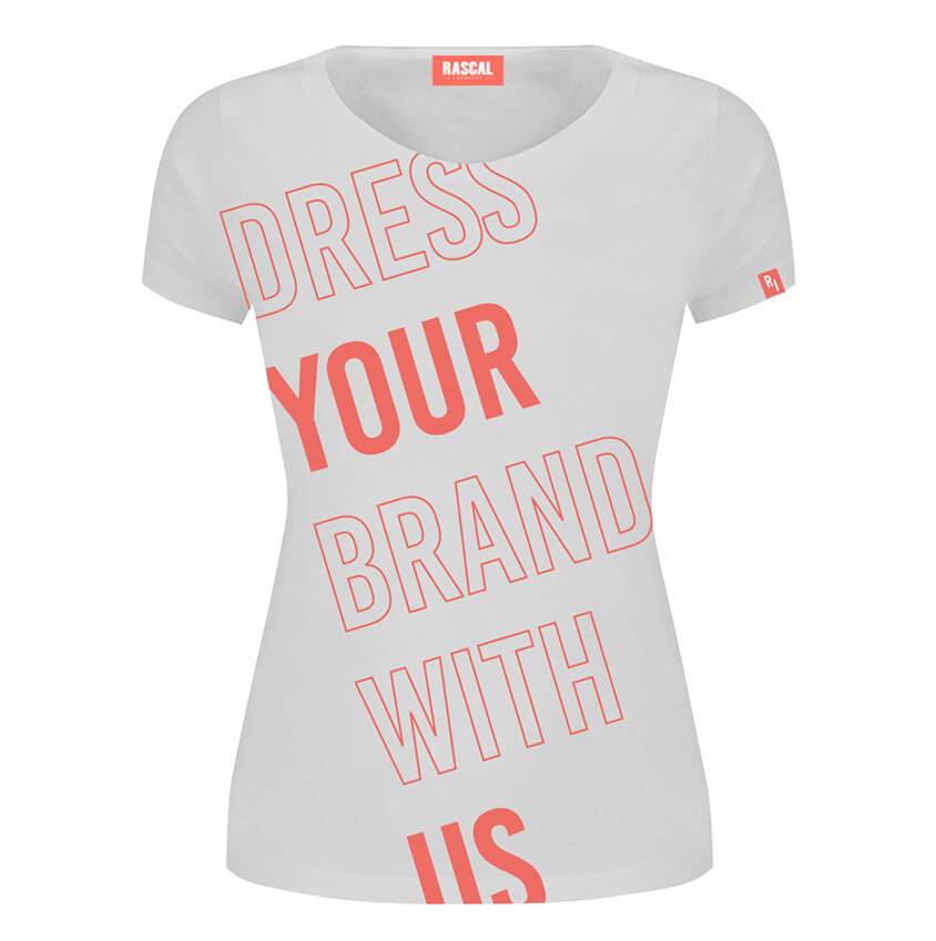 T shirt D szary (1)