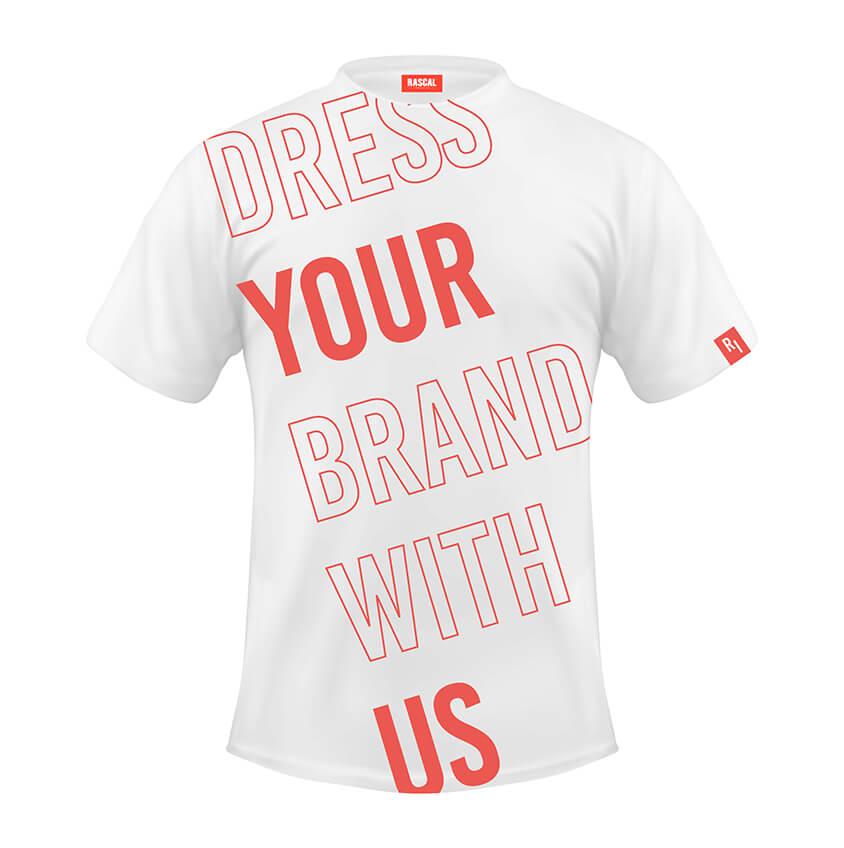 T shirt biały (1)
