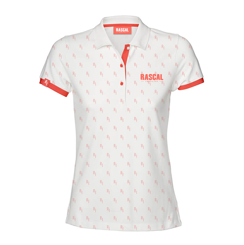 Polo Rascal D biała