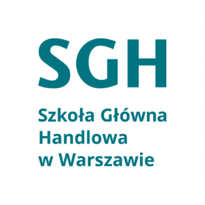 SGHlogotypPL.Bluzy SGH. Rascal Industry. Odzież dla uczelni.