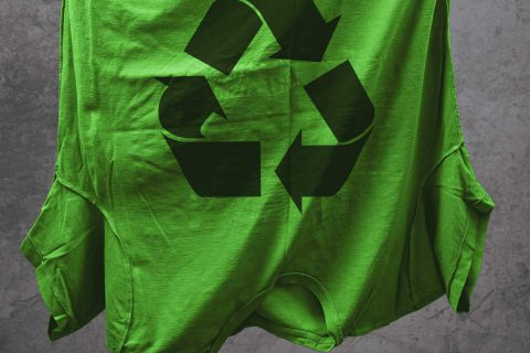 Ekologiczna odzież dla firm