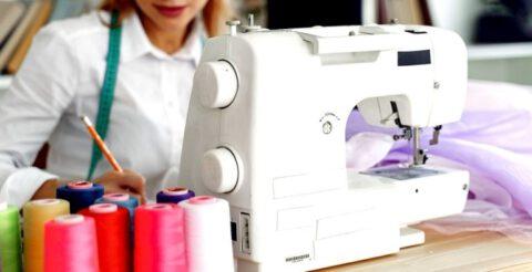 Techniki szycia odzieży. Własna marka odzieżowa.