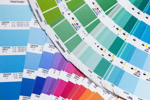 Modne kolory w dzianinach wg Pantone